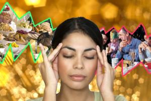 Holiday De-Stress Resonance Repatterning Package