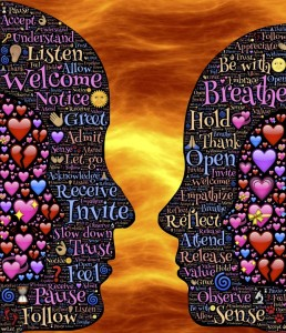 Loving Communication: Releasing Emotional Triggers Resonance Repatterning Proxy Group Session